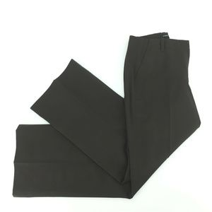 J. Crew Lined Favorite Fit Pants Trousers Size 2